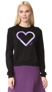 Толстовка Electric Heart Carven