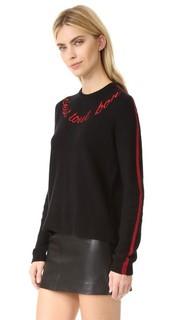 Avena Embellished Pullover