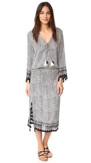 Макси-платье Chloe Coolchange