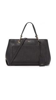 Небольшая сумка-портфель Bryant Park Dkny