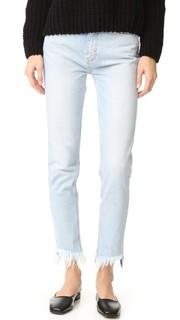 Mimi Skinny Jeans
