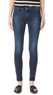 Джинсы-скинни Icon Joes Jeans