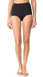 Плавки бикини Electra с высокой талией Kore Swim