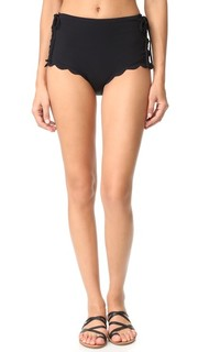 Плавки бикини с завязками Palm Springs Marysia Swim