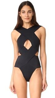 Сплошной купальник Chiara OYE Swimwear