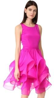 Платье без рукавов Reem Acra