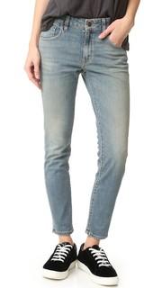 Mini Skinny Jeans 6397