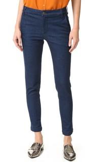 Mini Trouser Jeans 6397