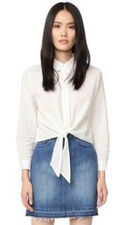 Рубашка на пуговицах Taylor Solid & Striped