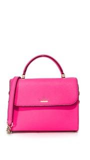 Миниатюрная сумка Nora с ручкой сверху Kate Spade New York