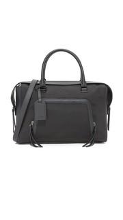 Большая нейлоновая сумка-портфель Dkny