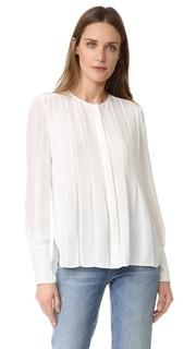 Блуза Vicky Diane von Furstenberg