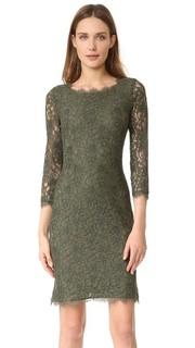 Платье Zarita Diane von Furstenberg