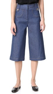 Юбка-брюки Derek Lam