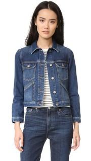 Stockholm Denim Jacket M.I.H Jeans