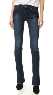 The Micro Flare Jeans