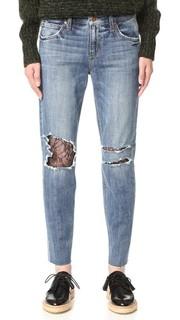 Джинсы Billie до щиколотки Joes Jeans