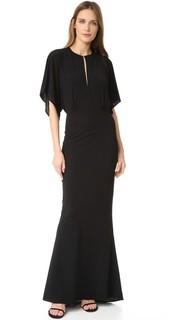 Вечернее платье Obie Norma Kamali