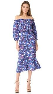Платье Grace Saloni