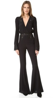 Bella Jumpsuit Stone Cold Fox