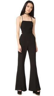 Elle Jumpsuit Stone Cold Fox