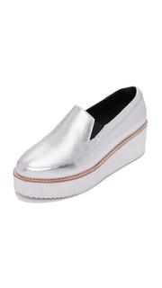 Tabbie Loafers Sol Sana