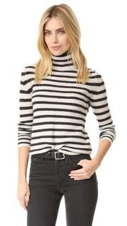 Кашемировый свитер Quinn 360 Sweater