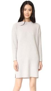 Кашемировое платье-свитер Keegan 360 Sweater