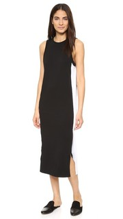 Полосатое платье Sam Rag & Bone