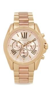 Часы Bradshaw Michael Kors