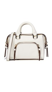 Миниатюрная сумка-портфель Greenwich Dkny