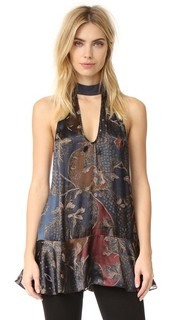 Туника Lady Love Free People
