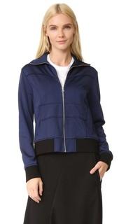 Спортивная куртка MM6