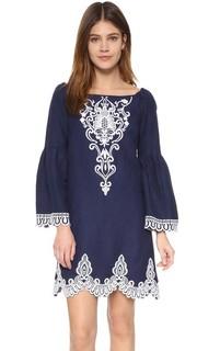 Свободное платье Rendezvous Nanette Lepore