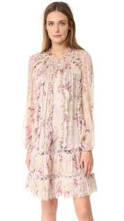 Платье Winsome Sphere Zimmermann
