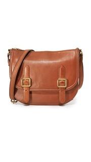 Седельная сумка Claude Frye