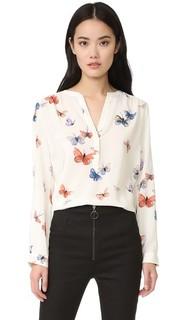 Блуза Carita Joie
