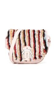 Petite Babeth Cross Body Bag Paula Cademartori