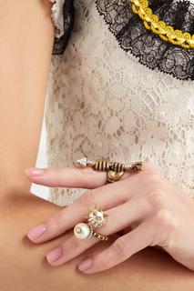 Кольцо Gucci