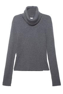 Шерстяной свитер Stefanel