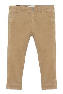 Хлопковые брюки Gucci Children