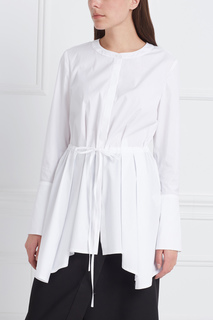 Хлопковая блузка Studia Pepen