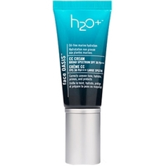 H2O+ CC крем Face Oasis SPF 30 PA+++ Fair/Light