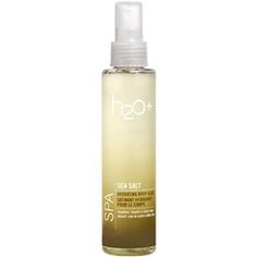 H2O+ Масло-блеск для тела увлажняющее Sea Salt 140 мл