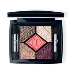 DIOR Тени для век 5 Couleurs Skyline Collection 2016 806 Capital of Light 3,4 г