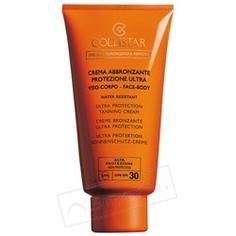 COLLISTAR Интенсивный солнцезащитный крем для загара SPF 30 для лица и тела 150 мл