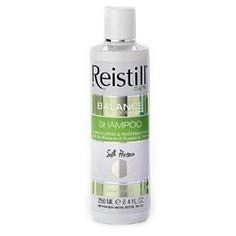 REISTILL Шампунь себорегулирующий нормализующий для жирных волос 250 мл