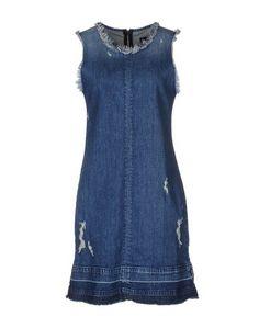 Короткое платье J Brand