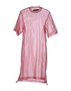 Короткое платье Nicopanda