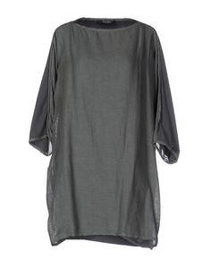 Короткое платье Nuovo Borgo